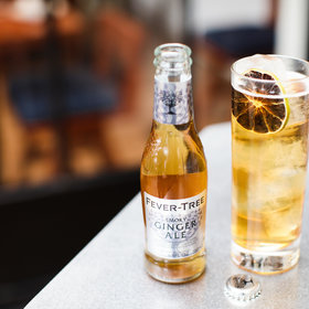 Food & Wine: 3 Summer Cocktails to Make with Smoky Ginger Ale