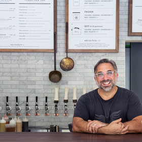 Food & Wine: Nut Milk, Beef Broth, and More Are Heading to a Beer Tap Near You
