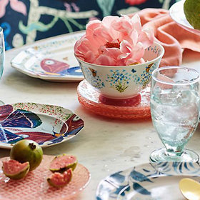 Food & Wine: Act Fast! Anthropologie Has Incredible Kitchen Deals at Its Summer Sale