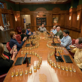 mkgalleryamp; Wine: Budweiser Documentary Offers Behind-the-Scenes Look at Global Brewmaster Competition