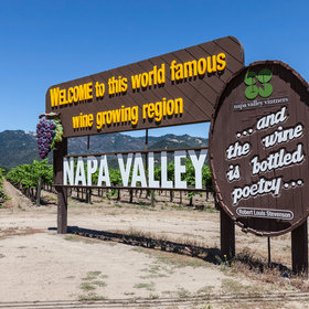 mkgalleryamp; Wine: Napa Valley Joins the Porto Protocol to Fight Climate Change Globally
