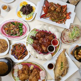 Food & Wine: Everything's Changing in L.A.'s Chinatown, Except It's Not