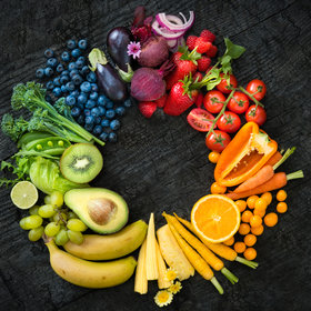 Food & Wine: If Everyone Started Eating the Recommended Amount of Fruits and Vegetables, There Wouldn't Be Enough