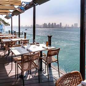 Food & Wine: These Are the 100 Most Scenic Restaurants in America, According to OpenTable