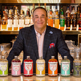 Food & Wine: 'Bar Rescue' Star Jon Taffer Released His Own Line of Cocktail Mixers