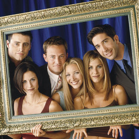 mkgalleryamp; Wine: Every 'Friends' Character Has Their Own Drink at The Coffee Bean & Tea Leaf This Summer