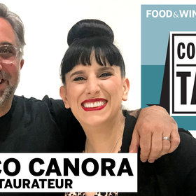 Food & Wine: Communal Table Podcast: Marco Canora