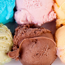 Food & Wine: From Horchata to Whiskey, Americans Have a Newfound Taste for Unique Ice Cream Flavors
