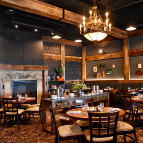 Food & Wine: JD Fratzke's Long-Awaited Restaurant Is a Midwestern Supper Club for the Ages