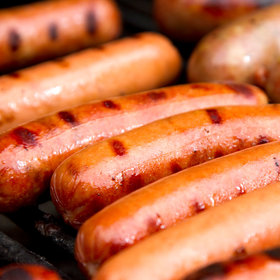 Food & Wine: We Found a Hot Dog That Tastes Like Steak—Grilling Season Will Never Be the Same