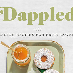 Food & Wine: Nicole Rucker's Debut Cookbook Will Help You Make the Best Fruit Desserts Ever