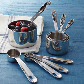 Food & Wine: The Best Measuring Cups and Spoons to Buy Now