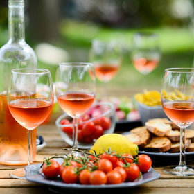 Food & Wine: 10 Things You Might Not Know About Rosé