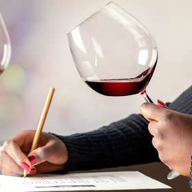 Food & Wine: A 24-Year-Old Just Became Japan's First Master Sommelier