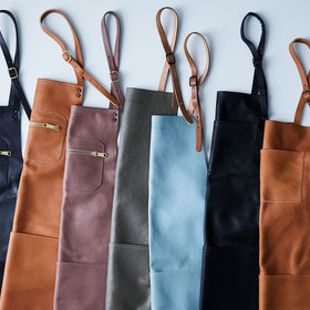 Food & Wine: 14 Essential Kitchen Aprons You'll Use for Every Holiday