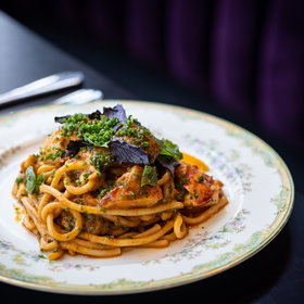 Food & Wine: Tiffani Faison Opens an Italian Restaurant in Boston for the Rest of Us