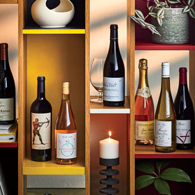 Food & Wine: Drink These 50 Wines to Be a French Wine Expert
