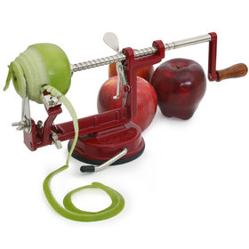 Food & Wine: Over 2,500 Amazon Shoppers Can't Stop Raving About This Clever Apple Peeler