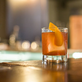 Food & Wine: 5 Seasonal Ingredients That Will Upgrade Your Fall Cocktails