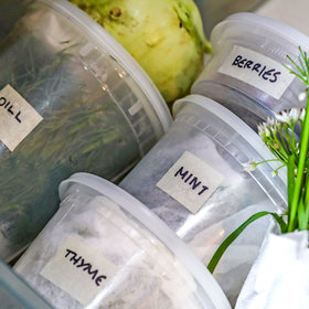 Food & Wine: These Inexpensive Containers Will Instantly Make You a Better Cook