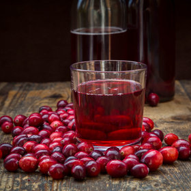 Food & Wine: Hot Cranberry Juice Is the Unexpected Fall Cocktail to Master