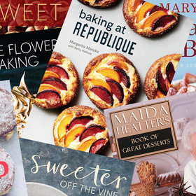 Food & Wine: The 22 Best Baking Cookbooks You Can Own Right Now