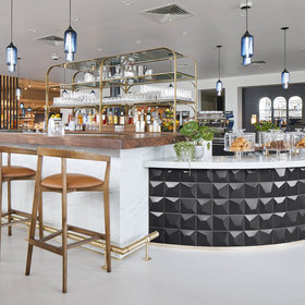 Food & Wine: Crate & Barrel Restaurants Are Headed to More Store Locations