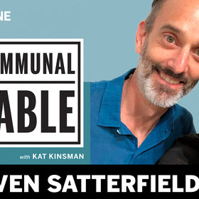 Food & Wine: Communal Table Podcast: Steven Satterfield