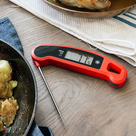 Food & Wine: The Best Meat Thermometers on Amazon, According to Thousands of Reviews