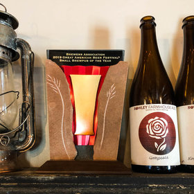 Food & Wine: A Small New Mexico Brewery Won the Most Medals at the 2019 Great American Beer Festival
