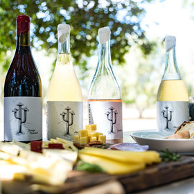 Food & Wine: Baja Wine Should Be a Bigger Deal in the U.S.