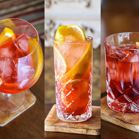Food & Wine: There's a New Campari in Town and We Love It in Cocktails