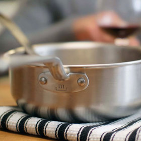Food & Wine: This Affordable Cookware Brand Wants to Equip Your Whole Kitchen—Here's Why We Love It