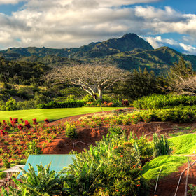 Food & Wine: Picking Kale in Paradise: Are Farms the Ultimate Resort Amenity?