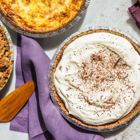 Food & Wine: This Is My Holiday Pie Baking Secret Weapon