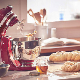 Food & Wine: These KitchenAid Stand Mixer Colors Are 30% Off Right Now on Amazon