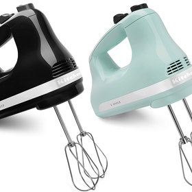 Food & Wine:  This Powerful KitchenAid Tool Proves You Don't Need a Stand Mixer for High-Quality Results  — and It's on Sale Now