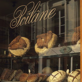 Food & Wine: The Best Bakery in Paris Will Bring Its Famous Bread to America