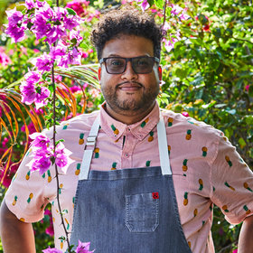Food & Wine: Superstar Miami Chef Dreams up Oxtail Bao and Jerk Pork Shumai at New Restaurant