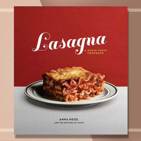 Food & Wine: 12 Ideal Gifts for Pasta Lovers
