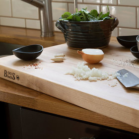 Food & Wine: This Sturdy Cutting Board Will Last for a Lifetime—and It's On Super Sale Right Now