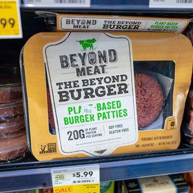 Food & Wine: Mississippi Revises Rules for Labeling Plant-Based Meat
