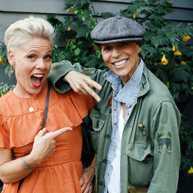 Food & Wine: How to Pair Wine According to Dominique Crenn and P!nk