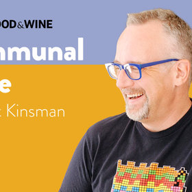Food & Wine: Communal Table Podcast: Big Gay Ice Cream's Doug Quint