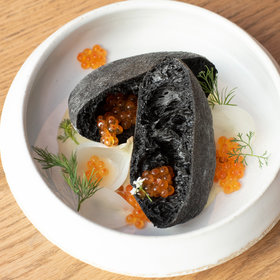 Food & Wine: Michelin-Starred Chef Makes L.A. Debut with Giant Wood-Fired Paradise