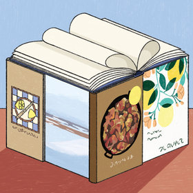 Food & Wine: Give the Right Book for Every Kind of Cook