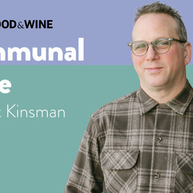 Food & Wine: Communal Table Podcast: Paul Kahan
