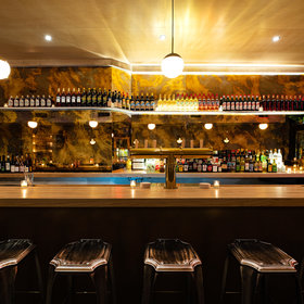 Food & Wine: New York-Made Spirits Get Their Moment at Cozy New Wine Bar