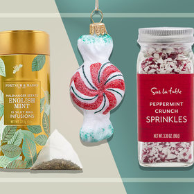Food & Wine: The 12 Best Gifts for Peppermint Lovers