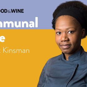 Food & Wine: Communal Table Podcast: Jessica Craig